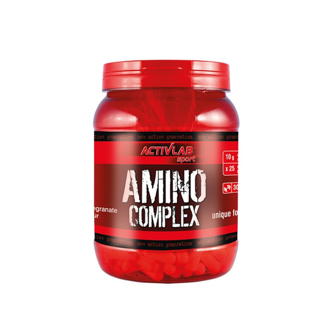 Activlab Amino Complex - 300tabl.