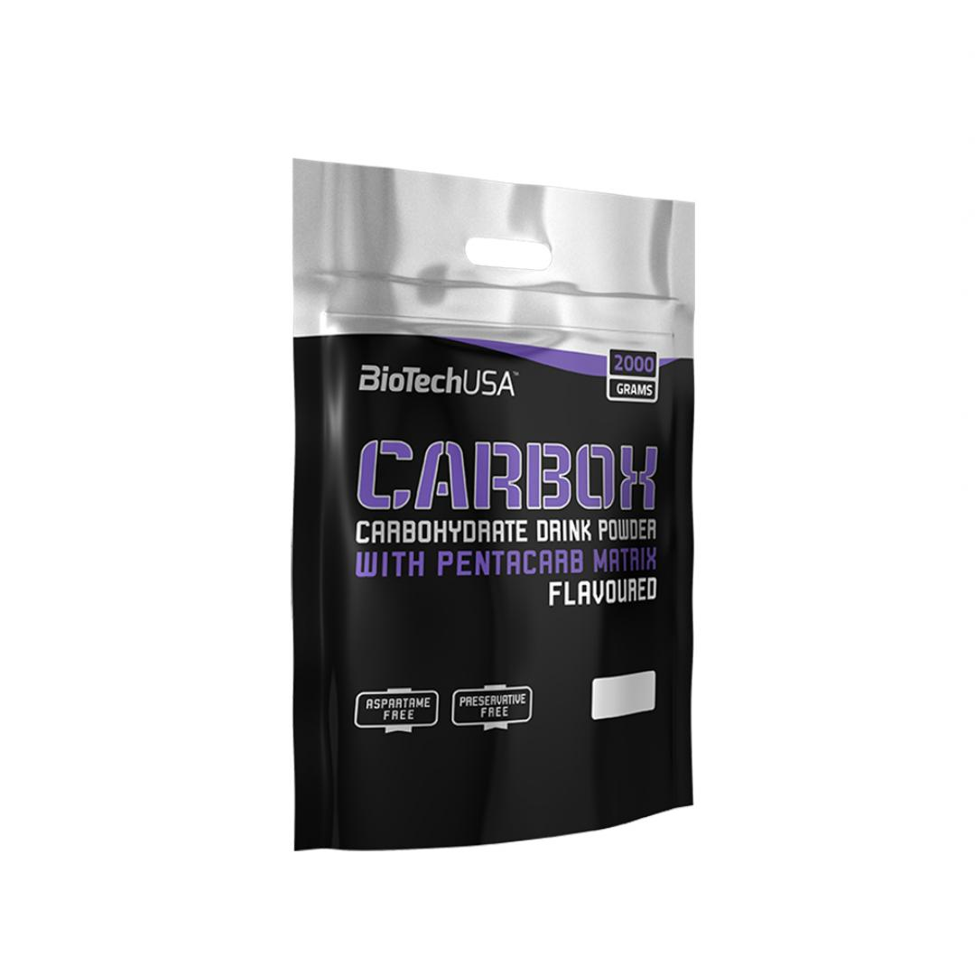 BioTech Carbox - 2000g