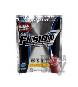 DYMATIZE Fusion 7 -  1 sasz. (45 g)