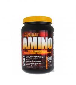 PVL Mutant Amino - 600tabl.