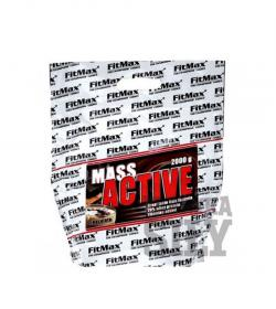 FitMax Mass Active - 2kg