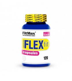 FitMax Flex Fit - 120tabl.