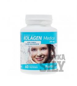Aliness Kolagen Medica LICAPS® - 60kaps.
