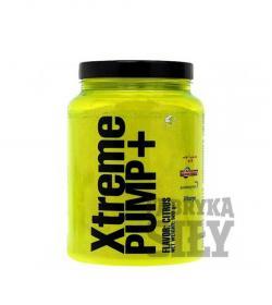 4+ Nutrition Xtreme Pump+ - 900g